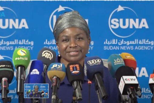 صندوق الأمم المتحدة للسكان يؤكد دعمه للسودان