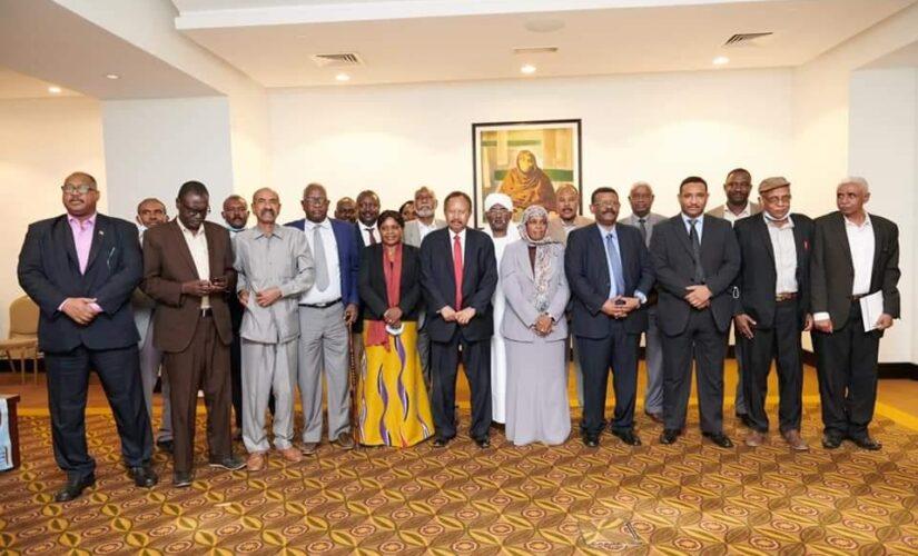 Hamdouk: Une matrice pour la mise en œuvre des résultats du Forum des gouverneurs etatiques