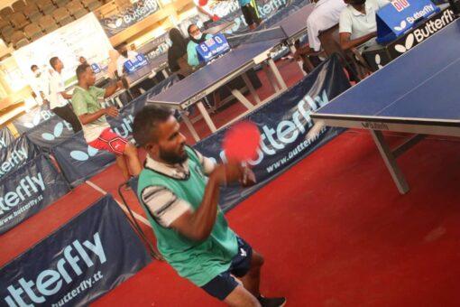 انطلاقة البطولة التنشيطية لكرة الطاولة للأندية والفردي بالخرطوم