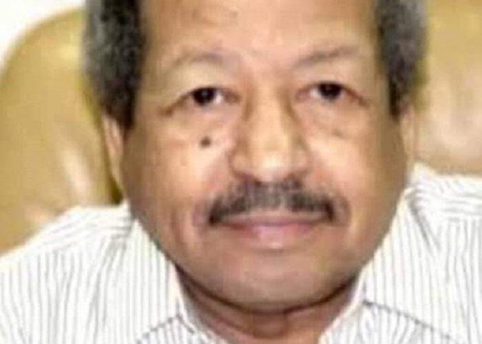 شركة سكر كنانة تحتسب د.عثمان عبد الله النذير