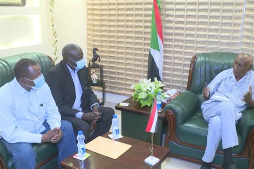 التحالف السوداني (الجبهة الثورية) يعلن بدء ترتيباته الأمنية من كسلا