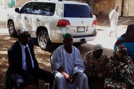 تطبيق القانون وتحقيق العدالة أهم مرتكزات نجاح الثورة السودانية