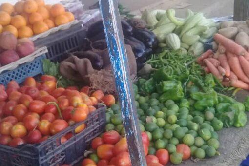 مواطنو مروي يشتكون من إرتفاع أسعار الخضروات الشتوية