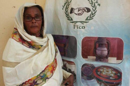 المراكز الثقافية التراثية تحتفل باليوم العالمي للمرأة وعيد الام