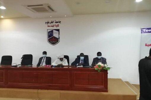 مناوي: لابد من أن نمارس المصالحة ونبتعد عن العنصرية