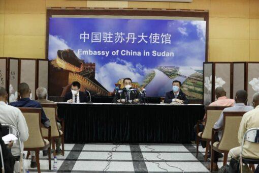 الصين تمنح السودان لقاح سينوفارم لتطعيم كرونا