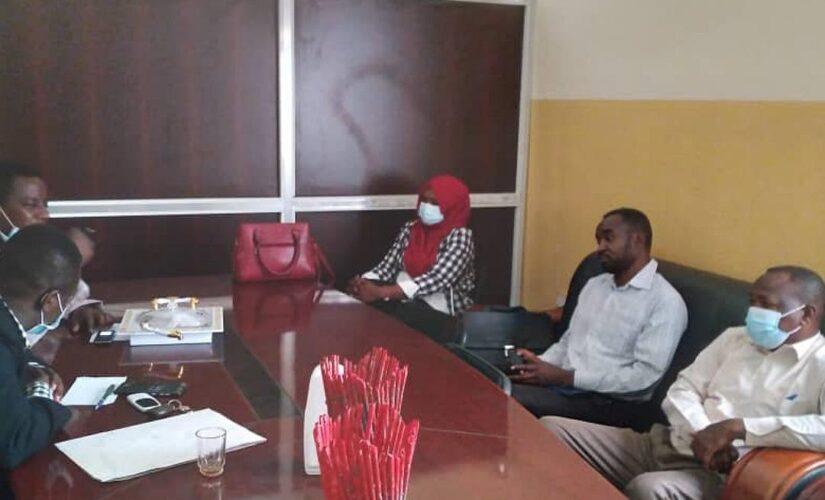 الصحة بشمال دارفور تؤكد دعمها لمستشفي الأطفال بالفاشر