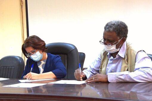 وزارة التربية بالخرطوم تصادق على دليل ارشادات التعليم الدامج للاساس