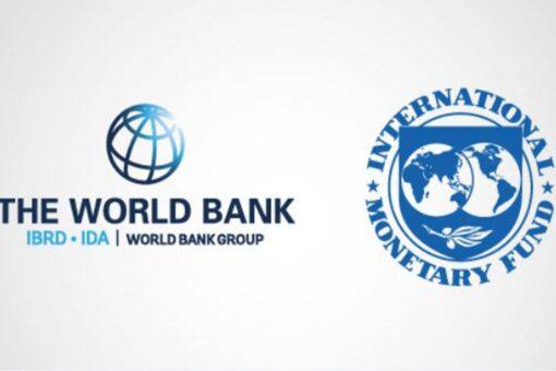 البنك الدولي وصندوق النقد:السودان بات مؤهلا للإعفاء من ديونه الخارجية