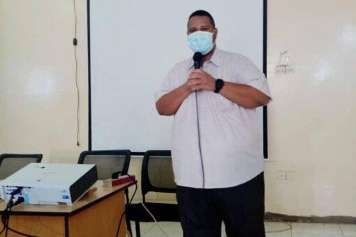 بدء الملتقى التدريبي الأول للمجلس القومي للمهن الطبية والصحية بالجزيرة