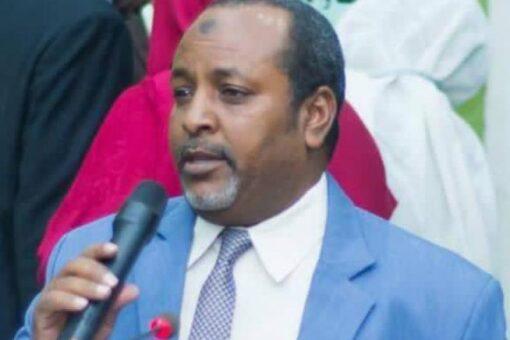 مجلس البيئة ينعي الأمين العام السابق دكتور عمر مصطفى