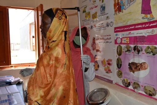 منظمة(World Vision )تدشن استراتيجيتها الخمسية في السودان