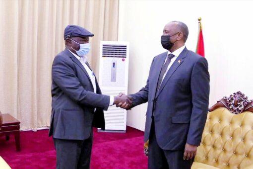 """التحالف السوداني يرحب بالتوقيع على إعلان المبادئ مع """"الحلو"""""""