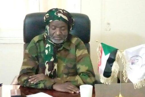 وفد من قيادات حركة العدل والمساواة يتوجه إلى دارفور