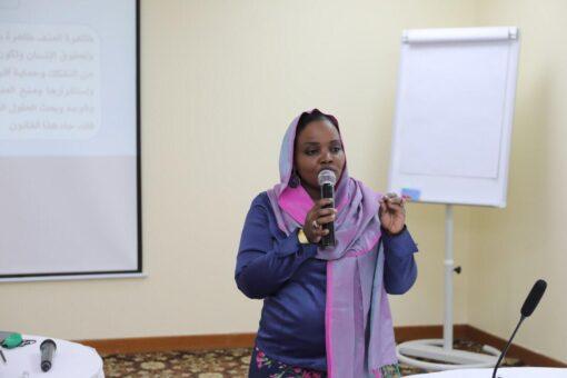 مواصلة المشاوراتٌ حول مسودة قانون مكافحة العنف ضد المرأة