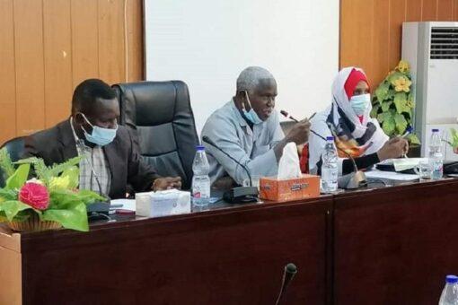 شمال دارفور تسجيل 33حالة اشتباه بكورونا و 18حالة مؤكدة