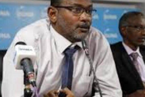 حاتم الياس يعود لمباشرةمهامه كأمين عام لأمانةحق المؤلف والحقوق المجاورة