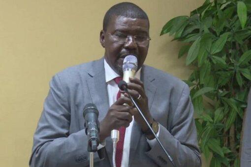 Hajar:Accord de paix de Juba est une approche correcte pour résoudre les problèmes du Soudan