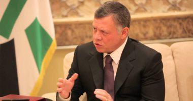 دعم إقليمي ودولي للعاهل الأردني