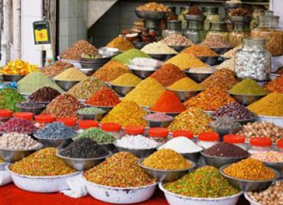 تباين فى الاسعار فى سوق كوستى مع اقتراب شهر رمضان