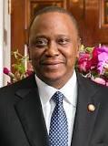 وزيرة الخارجية تلتقي الرئيس الكيني