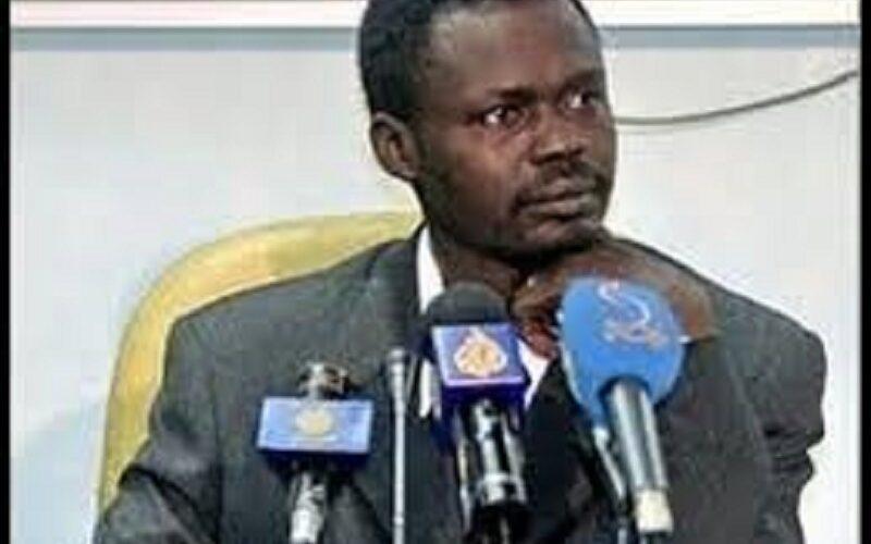 حركة جيش تحرير السودان تنعى الراحل إدريس ديبي