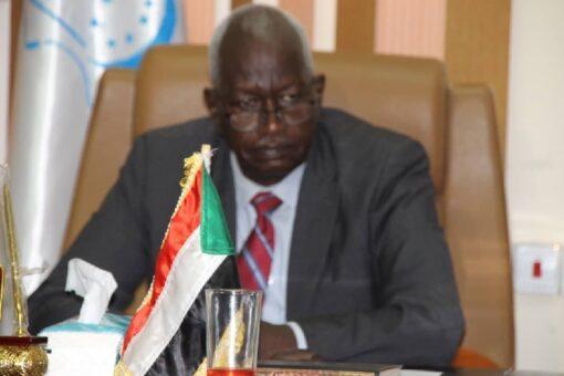 مؤتمر صحفي لوالي غرب دارفور ظهر غد بسونا