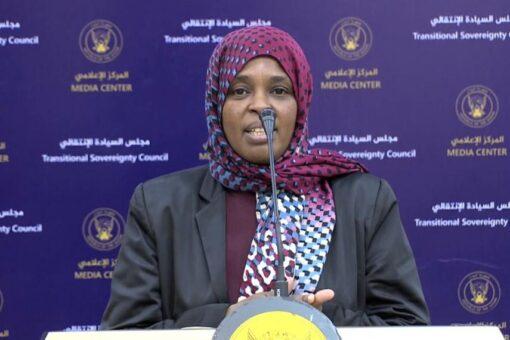 والي نهر النيل تستقبل وزير الطرق والجسور الإتحادي