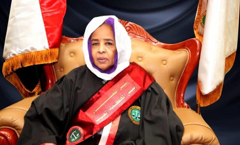 رئيس القضاء تتفقد دور التربية بكوبر والجريف غرب