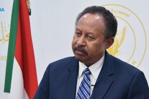 حمدوك يدعو نظيريه المصري والإثيوبي لاجتماع قمة ثلاثي