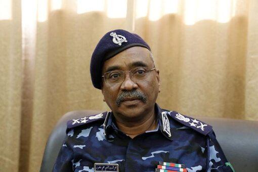 الآلية الوطنية لحماية المدنيين تختتم زيارتها لولايات دارفور
