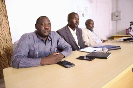 ورشة تحديات تنفيذ إتفاق سلام جوبا