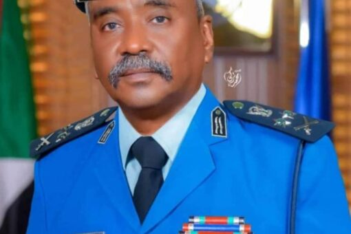 الآلية الوطنية لحماية المدنيين تقف على الأوضاع الأمنية بوسط دارفور