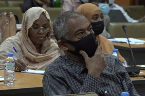 مشروع مرونة التغيرات المناخية يبشر بإنهاء صراعات الموارد بشمال دارفور