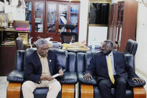 مشروع الجزيرة يعلن سياسات عامة لحكم المشروع في الفترة الإنتقالية