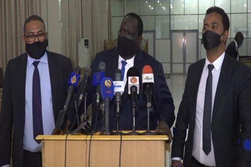 قلواك : سيتم حسم خلافات اتفاق الشرق خلال 24 ساعة