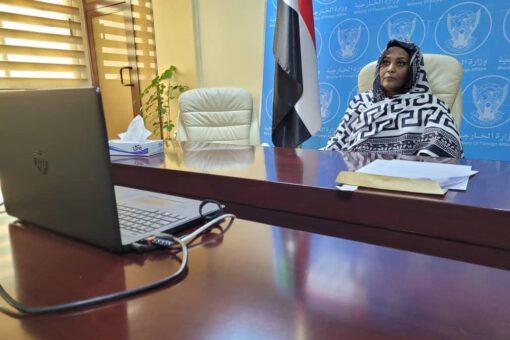 وزيرةالخارجية ترأس الإجتماع الوزاري للتحضير للإجتماع رفيع المستوى لقضاياالنازحين واللاجئين