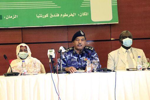 السودان يستعد لتقييم العمل المالي والجمارك تعدل فى القانون