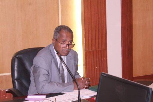 انطلاق الترتيبات والتحضيرات لانعقاد مؤتمر نظام الحكم في السودان