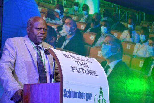 شلمبرجير و شركة (NUS) السودانية توقعان إتفاقية للخدمات النفطية