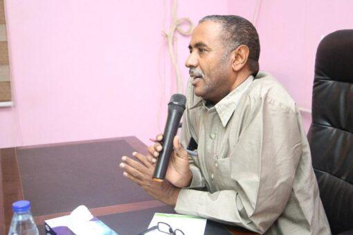 الخرطوم :مدير تحصيل الموارد الموحد يدعو لتطوير العمل بالمحليات