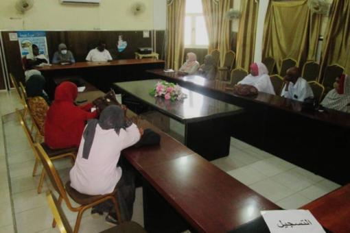 الصحة: تؤكد ضرورة التوسع في خدمات الصحة النفسية بالجزيرة