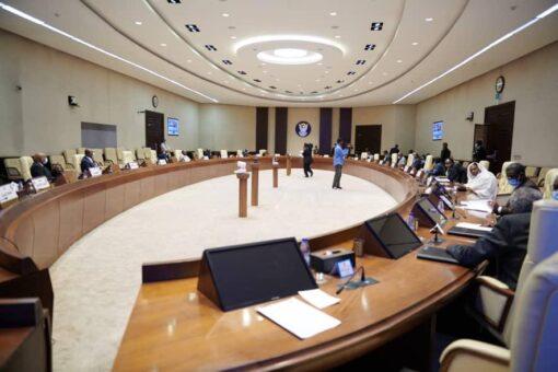 مجلس الوزراء يقف على جهود لجنة الضائقة المعيشية