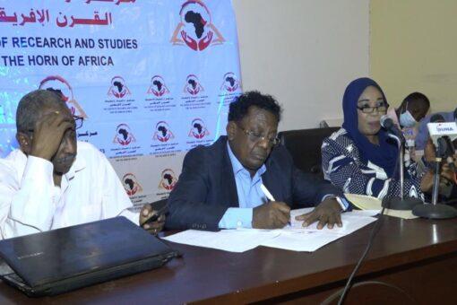 خبراء يدعون متخذي القرار لتوطيد العلاقات السودانية الاريترية
