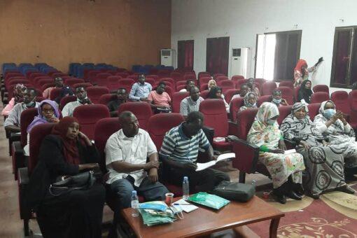 جنوب دارفور تكمل استعدادها لتدشين برنامج ثمرات غدا