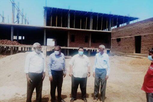 مدير الصحة بالجزيرة: المستشفيات الجامعية قاطرة الخدمات الطبية المتميزة