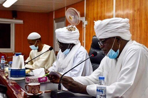 وزير التنمية الاجتماعيّة يبحَثُ سُبُل معالجة الأوضاع الإنسانيّة بغرب دارفور