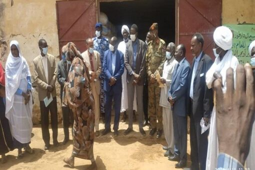 بتكلفة ٥٠٠ مليون جنيه، شمال دارفور تدشن برنامج رمضان