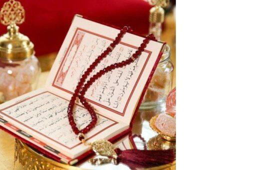 رمضان شهر التوبة والغفران