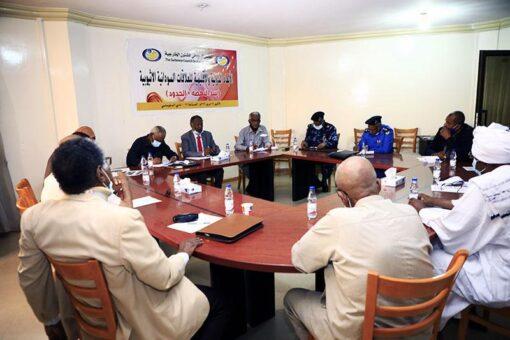 يوسف فضل: لامبرر لتعنت اثيوبيا للوصول لإتفاق بشأن سد النهضة